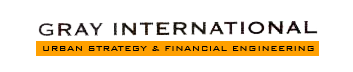 Gray International logo